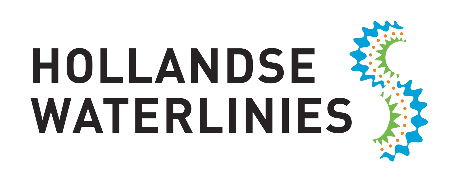 logo Hollandse Waterlinies